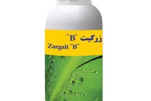 Zargait B (Frigate)